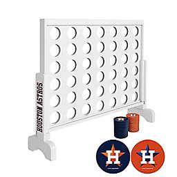 MLB Houston Astros Victory 4 Game