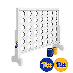 University of Pittsburgh Panthers Victory 4 Game