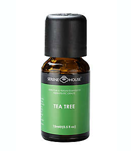 Aceite esencial Serene House® de 15 mL aroma tea tree