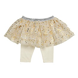 Baby Starters® Tutu Leggings in Ivory