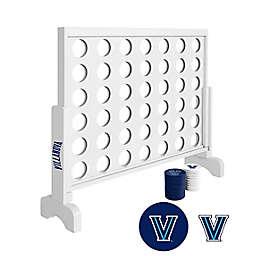 Villanova University Wildcats Victory 4 Game