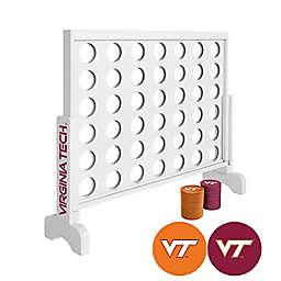 Virginia Tech Hokies Victory 4 Game