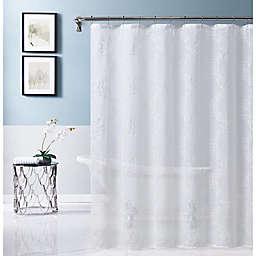 Ellen Tracy Isabella 70-Inch x 72-Inch Shower Curtain