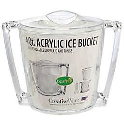 CreativeWare™ Ice Blocks Ice Bucket