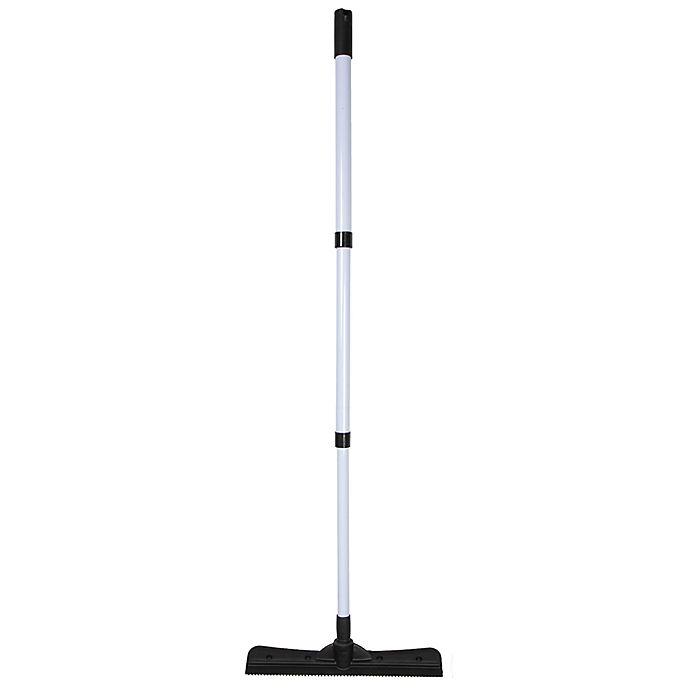 Alternate image 1 for Evriholder FURemover® Compact Broom in Black