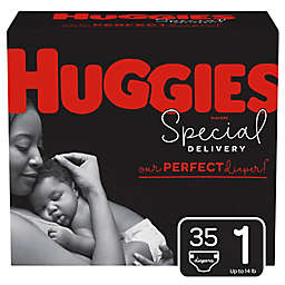 Huggies® Special Delivery™ Disposable Diapers Collection
