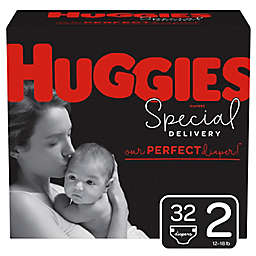 Huggies® Special Delivery™ Size 2 32-Count Disposable Diapers