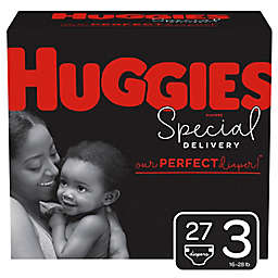 Huggies® Special Delivery™ Size 3 27-Count Disposable Diapers
