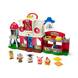 Fisher-Price® Little People® Caring for Animals Farm Playset