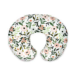 Boppy® Original Nursing Pillow and Positioner in Pink Garden