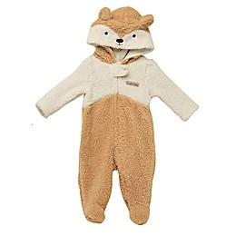Baby Starters® Sherpa Pram in Brown