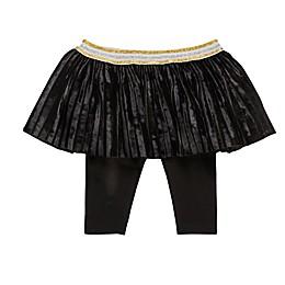 Baby Starters® Tutu Leggings in Black