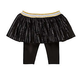 Baby Starters® Tutu Leggings in Black