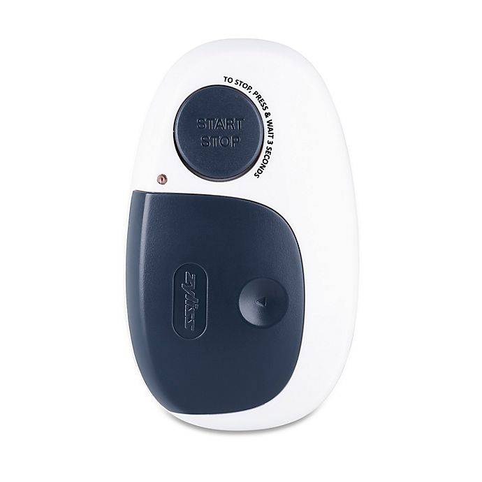 Alternate image 1 for Zyliss®  EasiCan Single Touch Electric Can Opener