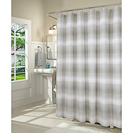 Dainty Home 70-Inch x 72-Inch Mirage Shower Curtain