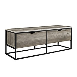 Forest Gate™ 2-Drawer Accent Bench
