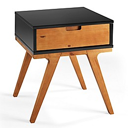 Forest Gate™ Mid-Century 1-Drawer Side Table