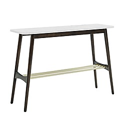 Forest Gate™ Mid-Century Console Table