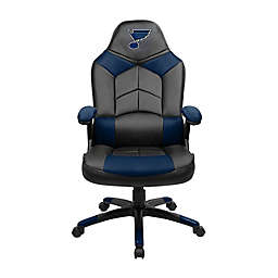 NHL St. Louis Blues Oversized Gaming Chair