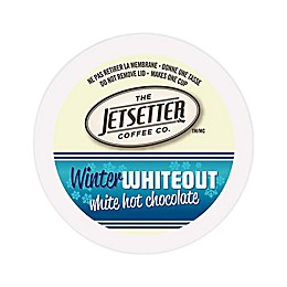 Jetsetter Winter Whiteout Hot Chocolate 22-Count