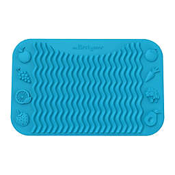 The First Years™ Finger Foods Placemat in Blue