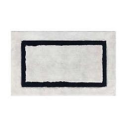 """Wamsutta® Pinnacle 21"""" x 34"""" Bath Rug in White"""