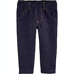 carter's® Denim Knit Pant