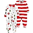 Part of the carter's® Santa Print Family Pajama Collection