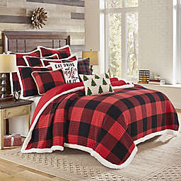 Levtex Home Thatch Home Buffalo Peak Bedding Collection