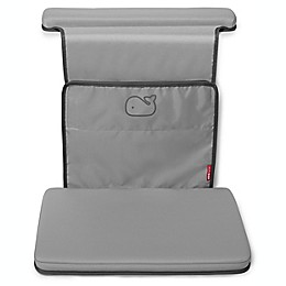 SKIP*HOP® Moby All-in-One Elbow Saver & Bath Kneeler in Grey