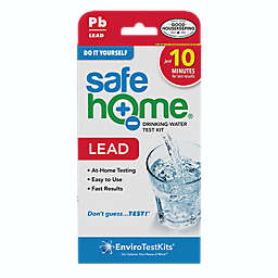 Safe Home Lead in Water Test Kit