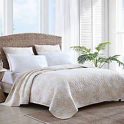 Tommy Bahama® Lago Leaves Bedding Collection
