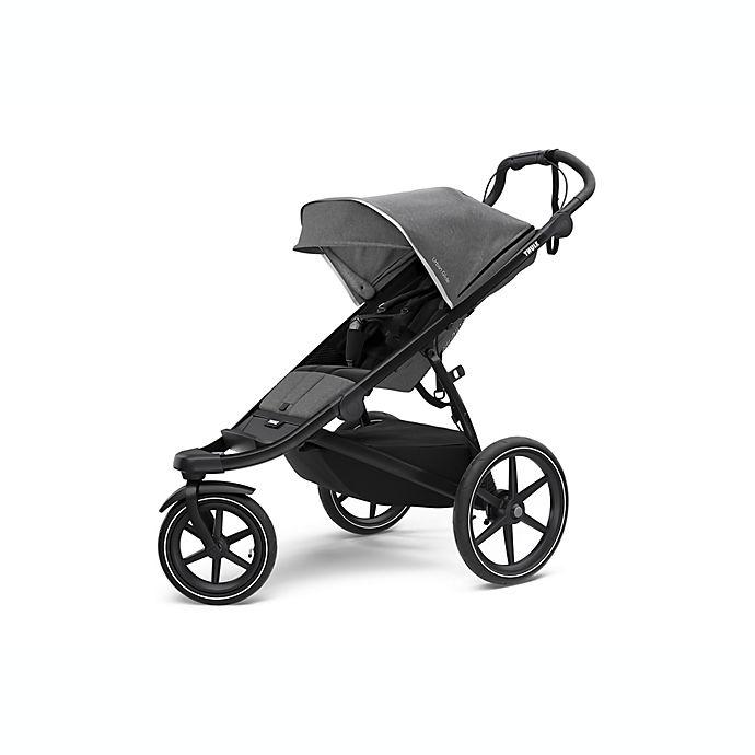 Alternate image 1 for Thule® Urban Glide 2  All-Terrian & Jogging Stroller