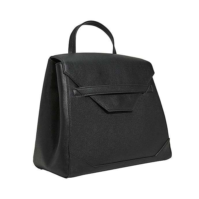 Alternate image 1 for Honest® Urban Convertible Tote Backpack in Black