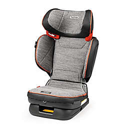 Peg Perego Viaggio Flex 120 Booster Seat in Licorice