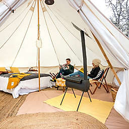 Seattle Romantic Glamping Adventure by Spur Experiences®