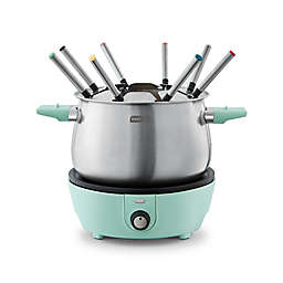 Dash® 3 qt. Deluxe Fondue Maker Set