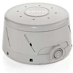 Yogasleep® Dohm® Classic Sound Machine in Grey
