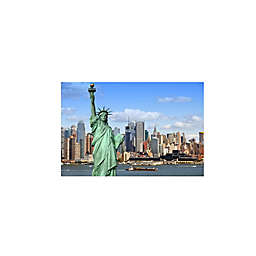 Statue of Liberty, New York 1500-Piece Jigsaw Puzzle