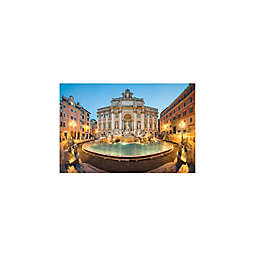 Trevi Fountain, Rome 1500-Piece Jigsaw Puzzle
