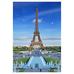 Eiffel Tower 1,000-Piece Jigsaw Puzzle