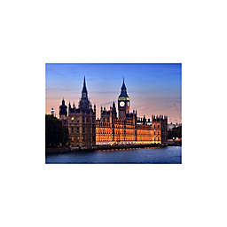 Palace of Westminster 1,000-Piece Jigsaw Puzzle