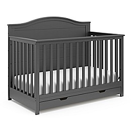 Storkcraft™ Moss 4-in-1 Crib with Drawer
