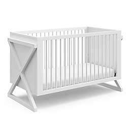Storkcraft™ Equinox 3-in-1 Convertible Crib