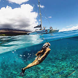 West Maui Snorkel and Sail by Spur Experiences®
