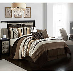 Nanshing Grace 8-Piece Comforter Set