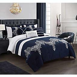 Nanshing Madeline 6-Piece Comforter Set