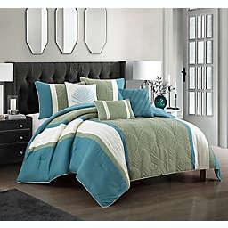 Nanshing Elise 6-Piece Comforter Set