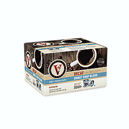 Victor Allen® Decaf Donut Shop Blend Coffee Pods for Single Serve Coffee Makers 100-Count
