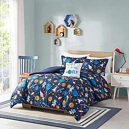 Mi Zone Jason Outer Space Comforter Set